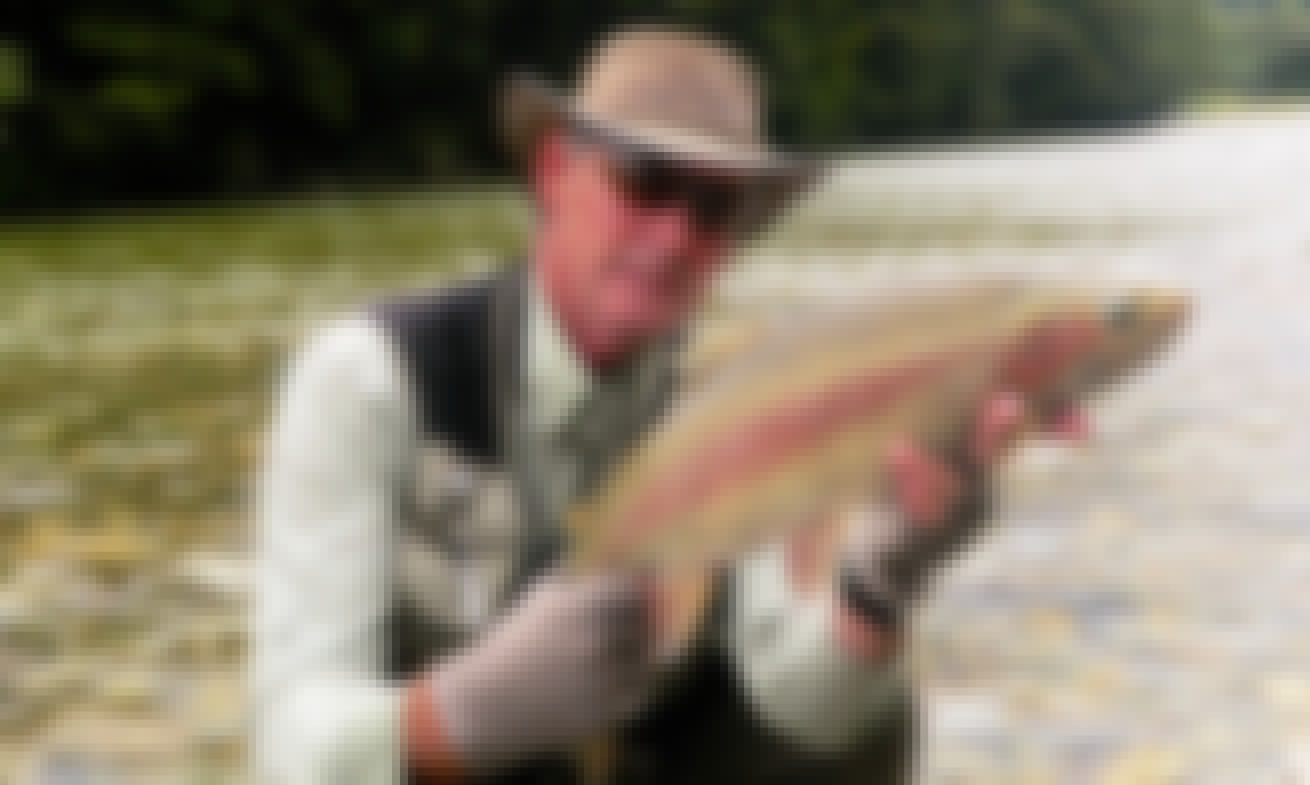 Fly Fishing Tour in Clyde