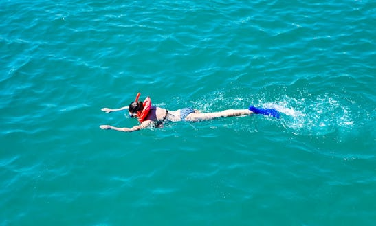 Cabo Escape Snorkel Breakfast
