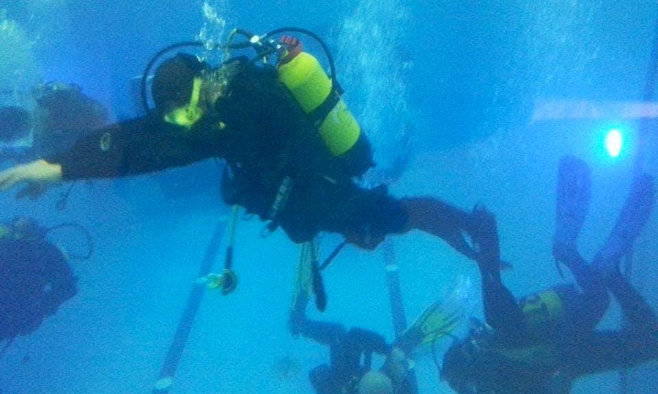Diving Trips in Cagliari