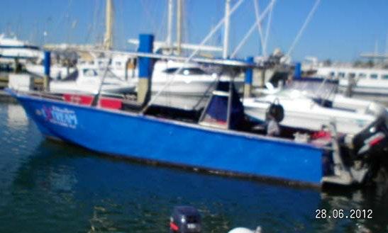 Rent A Boat In Denarau Island