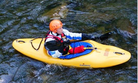 Kayak Tours In Bihor