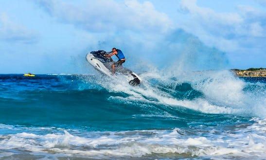 Jet Ski Rental In Collectivity Of Saint Martin