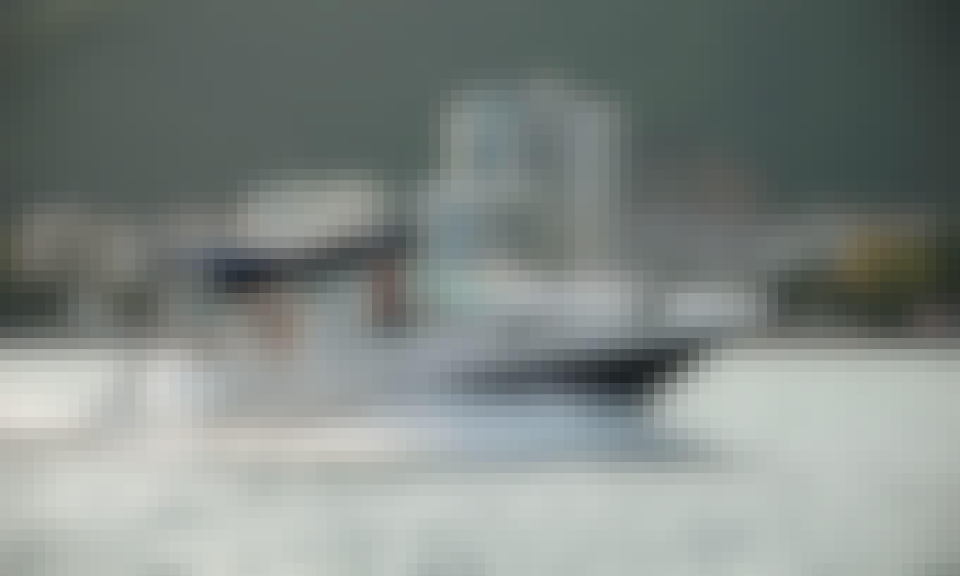 Charter this Sea Ray 375 Sundancer Yacht in Budva, Montenegro