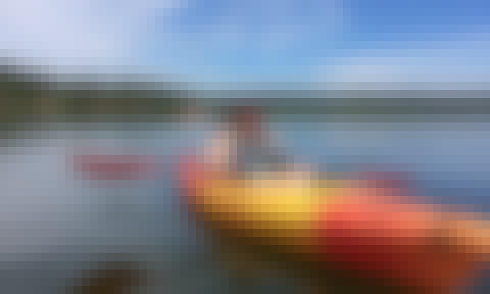 Kayak Rental & Trips in Waterford, New York