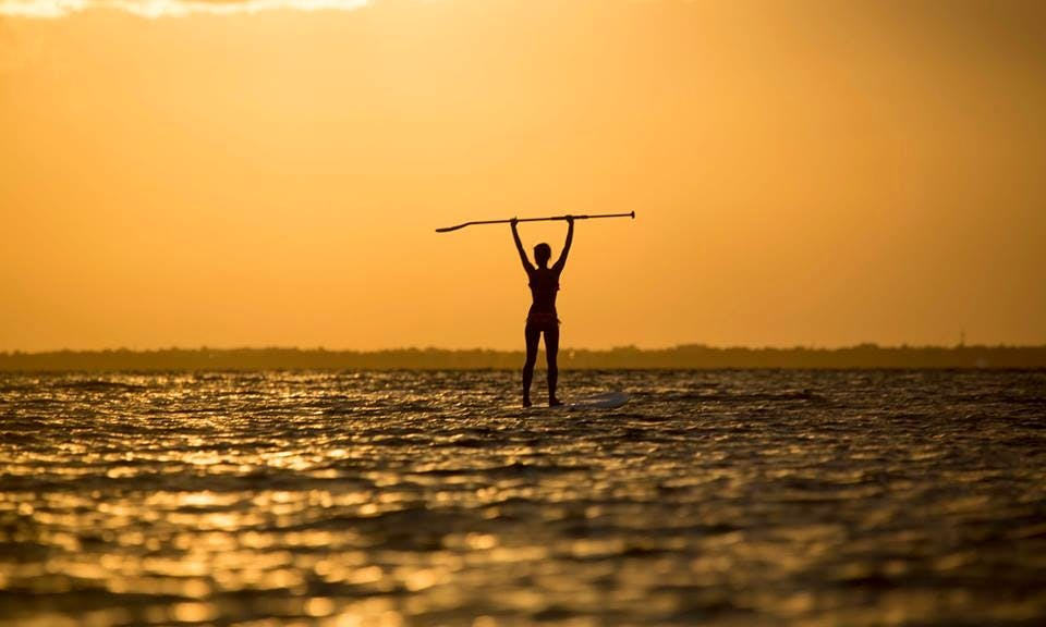 Paddleboard Rental in Arambol, India