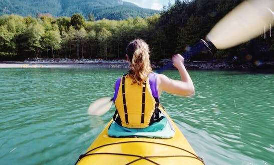 Kayak Rental In Catharine, New York