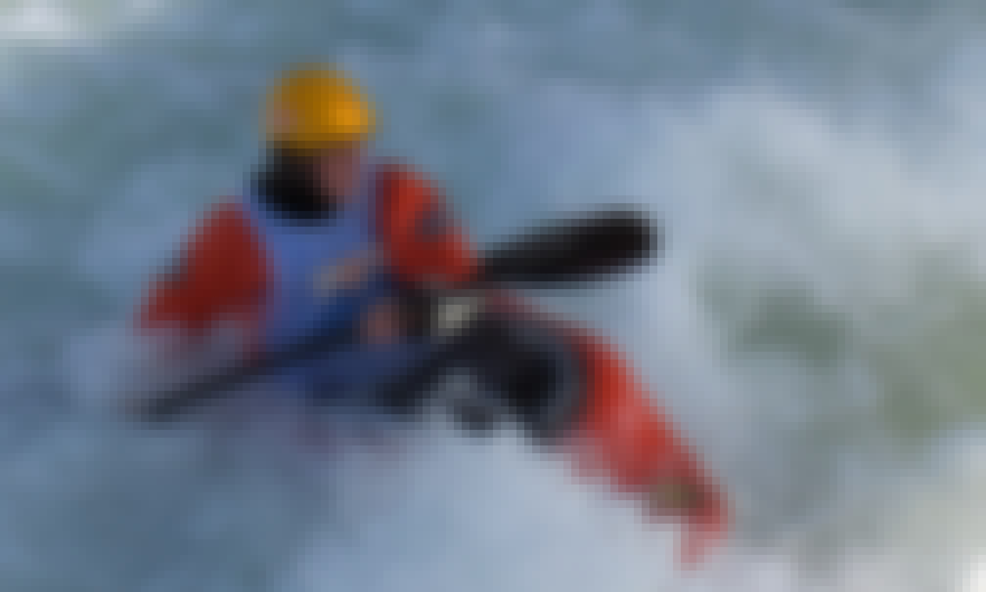 Kayak Tours and Courses in Markkleeberg