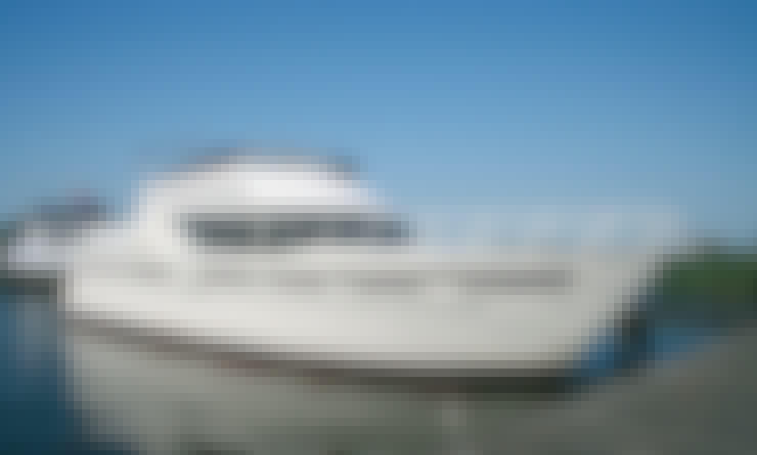 46' Super Nova 1400 Motor Yacht Charter in Drachten - Friesland, Netherlands