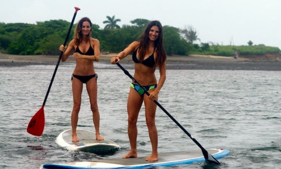 Paddleboard For Rent In Manhattan Beach