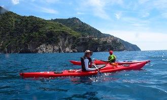 Single Kayak Rental and Tours in Waren (Müritz)