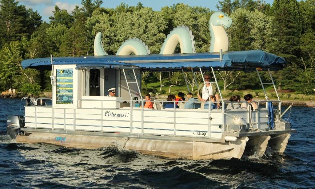 Cruising Tours in Magog