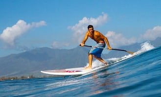Stand Up Paddleboard Courses in Wiek