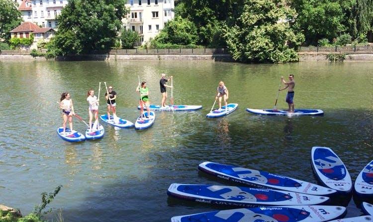 Paddleboard Rental in Reutlingen