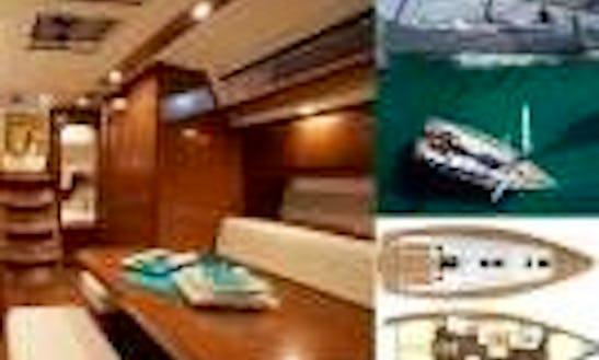Dufour 405 Cruising Monohulls Charter