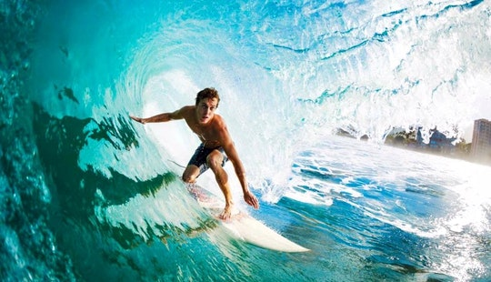 Enjoy The Best Surfing Lessons In Tarifa, Spain