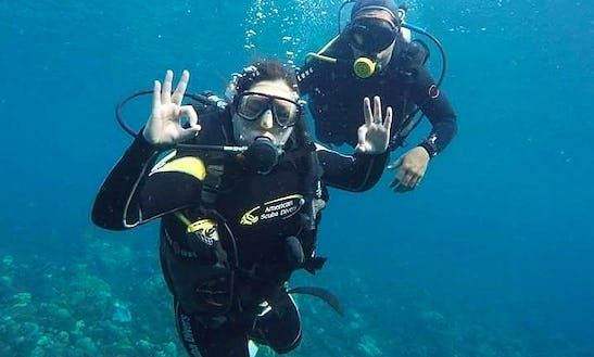 Diving Trips In Dosthill