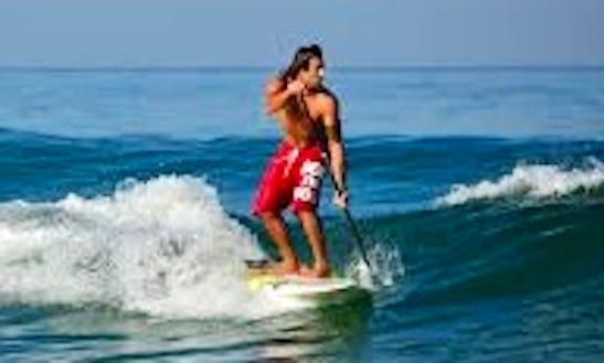 Paddleboard Rental In Rowlett, Texas