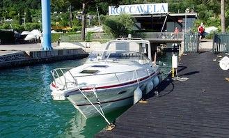 Charter 30' Joda Motor Yacht in Bad Endorf, Germany