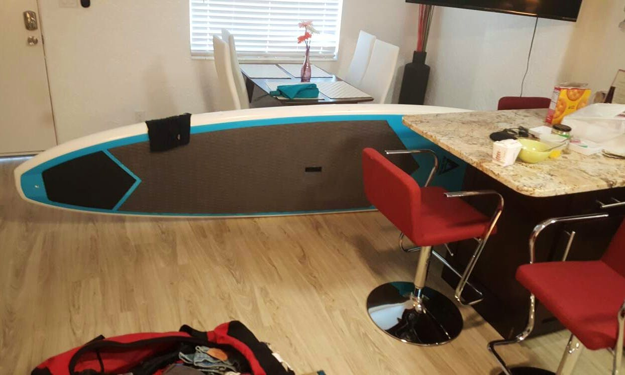 $15 an hour Paddleboard for rent in Redington Shores