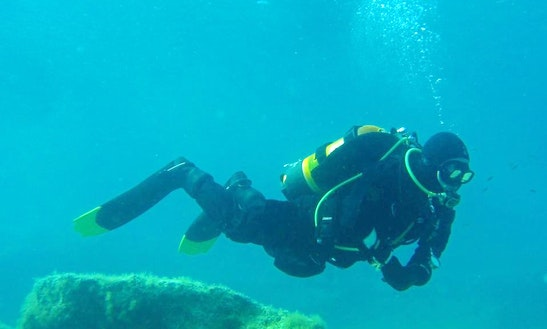 Enjoy Diving Courses And Trips In Leeds, England