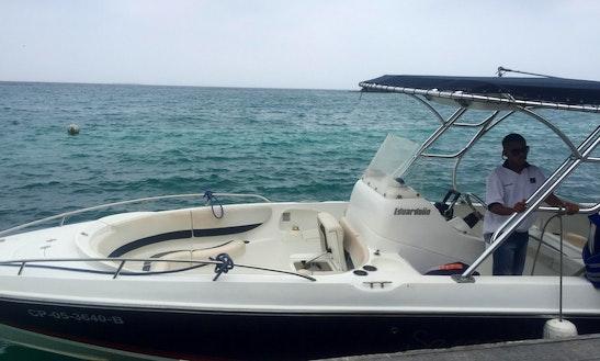 29ft Boat - Bravo 290 -  Cartagena, Colombia