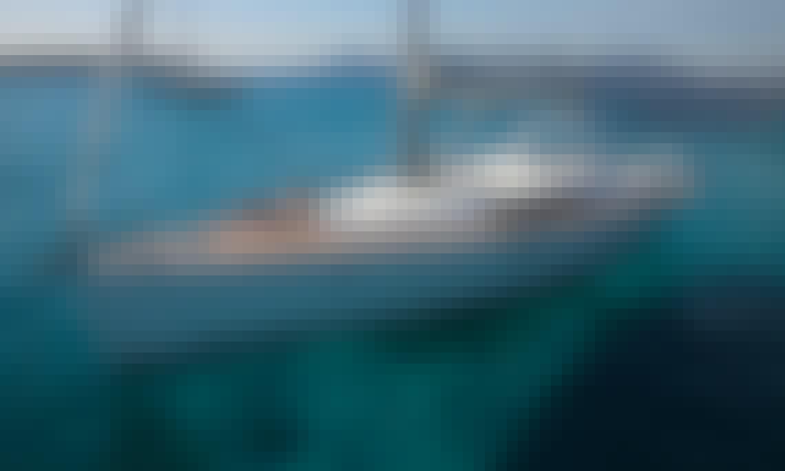 """""""LMQ II"""" Oceanis 50 Family Monohull Charter in Göcek"""