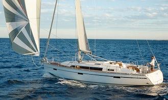 """""""OPAL II"""" Bavaria Cruiser 41 Monohull Charter in Göcek"""