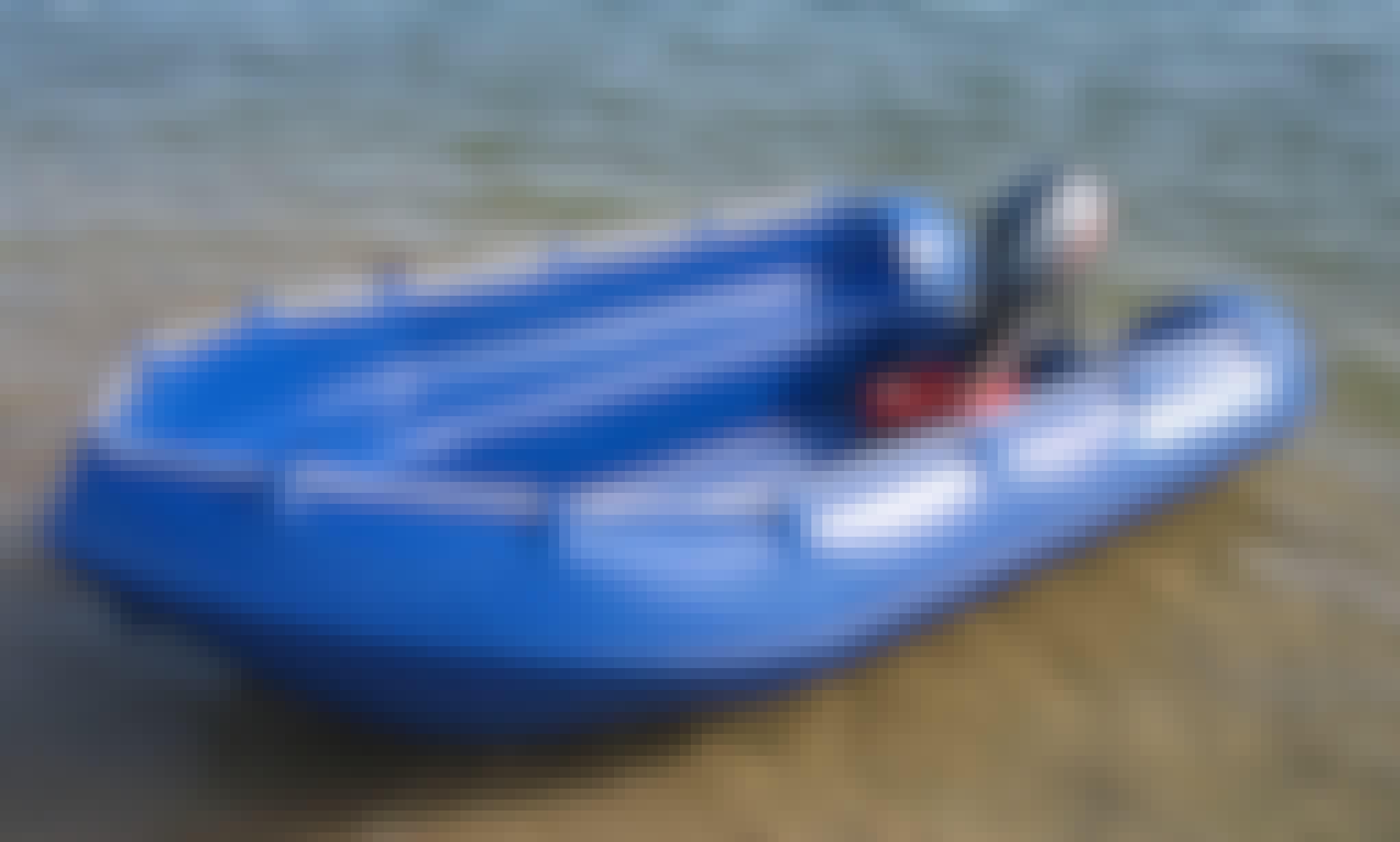 Skipper the Whaly Boats in Zeewolde