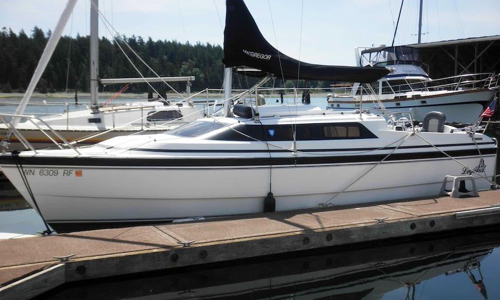 Boat Rentals Charters In Gig Harbor Washington Getmyboat