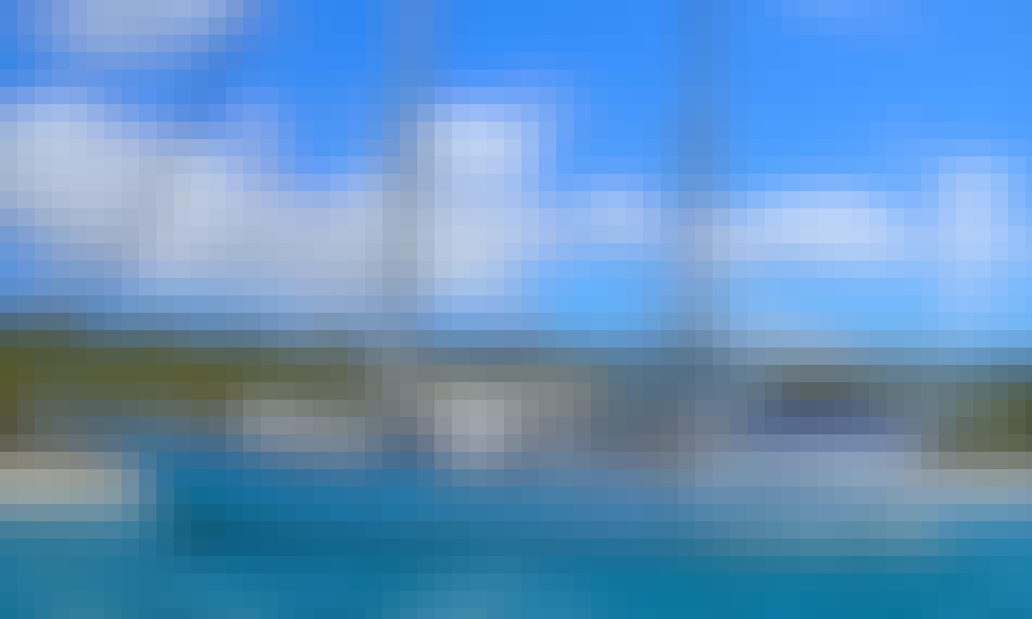 Luxury Sydney Harbour Cruise on Australia's Most Awarded Yacht Charter