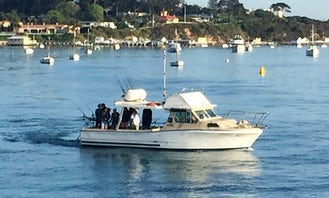 Fishing Trips with Captain Chris in Blairgowrie, Victoria