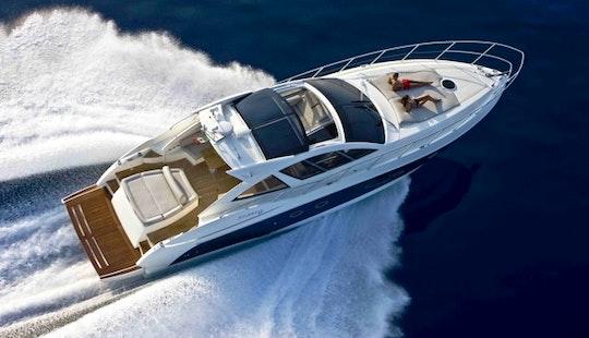 Explore Marsaskala, Malta On 49 Motor Yacht