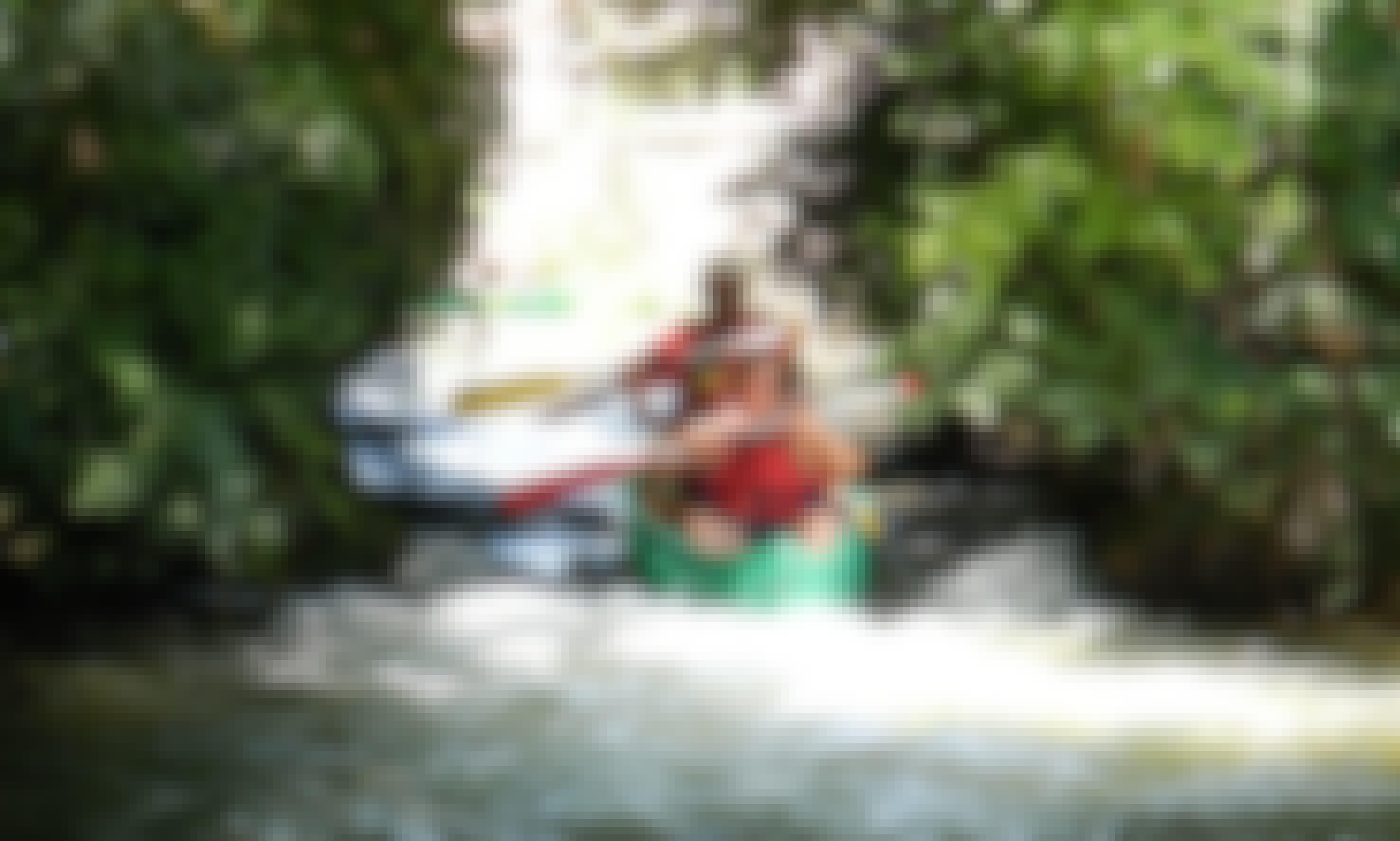 Canoe Rental in Condac