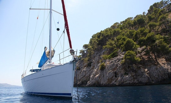 Diving Charter In Mallorca And Balearic Islands, Spain