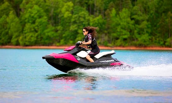 Jet Ski Rental in Kwinana Beach, Australia