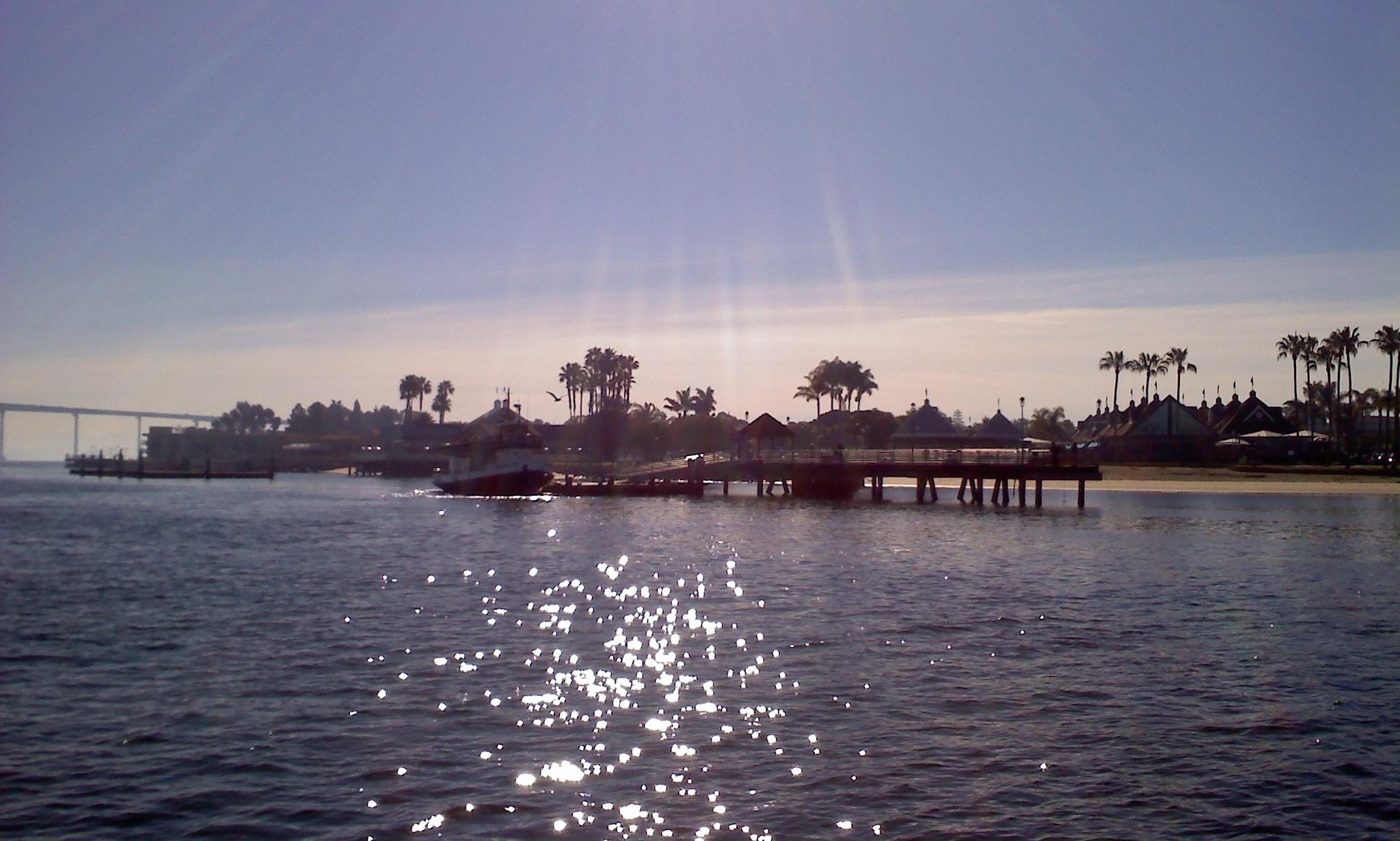 San Diego Water