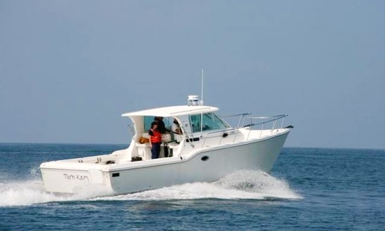 Charter Fishing With Captain Gary In Port Clinton, United States