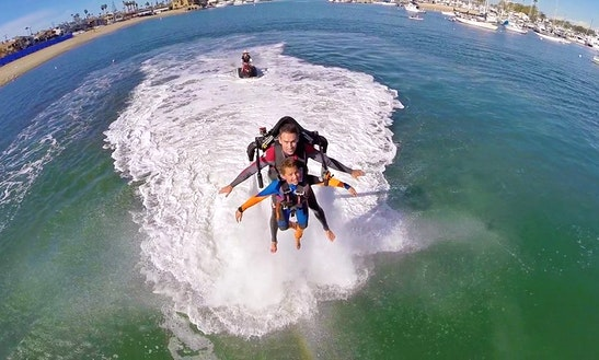 Experience Jetboarding In San Diego, California