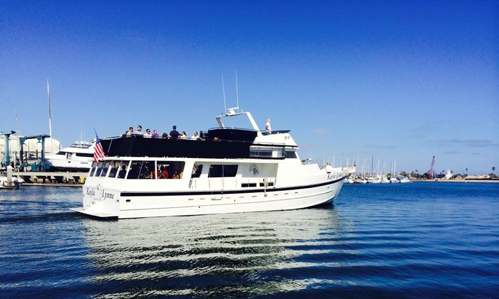 Newport Beach Private Boat Charter