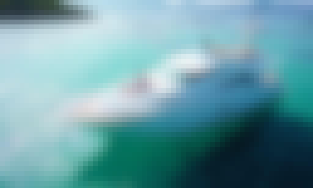 Book a Sevenstar 68' Fairline Port Douglas, Australia