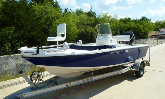 20ft Cc Fishing Diving Boat. Rent 2 Go. Best Rate, Period!