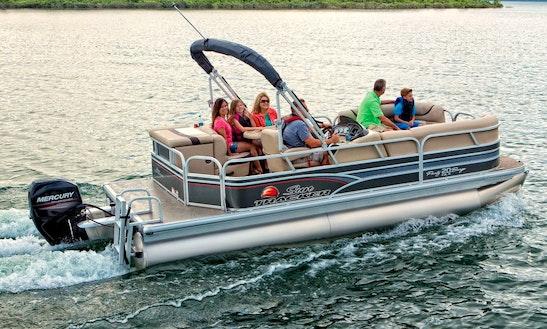 Party Boat Pontoon Rental In Sunny Isles Beach, Fl