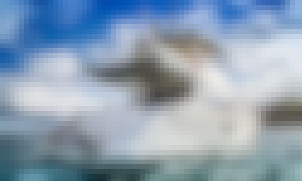 55' Azimut Yacht