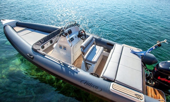 Center Console For Rent In Πούντα