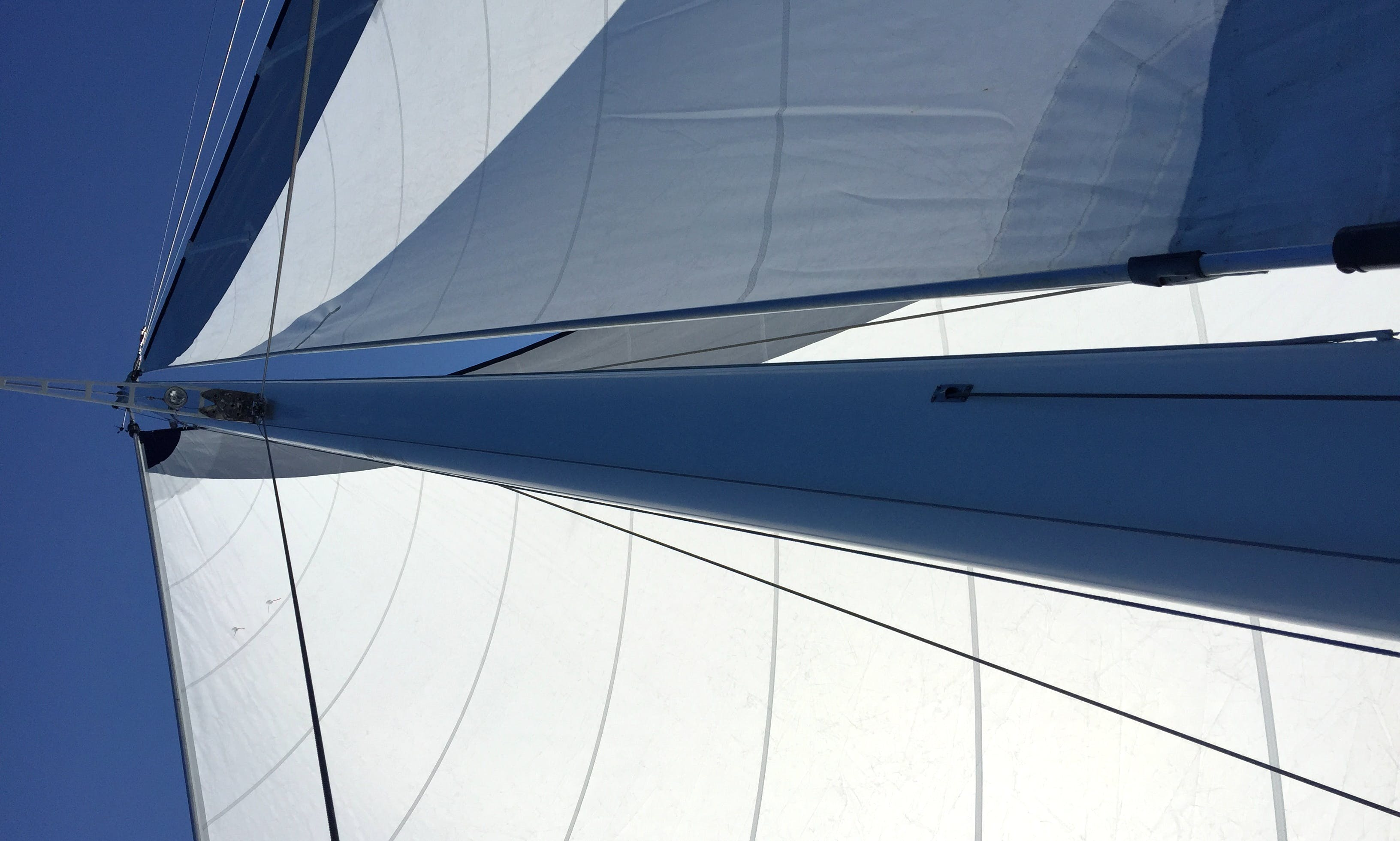 Classic 56ft Sailboat for Charter in La Paz, Mexico