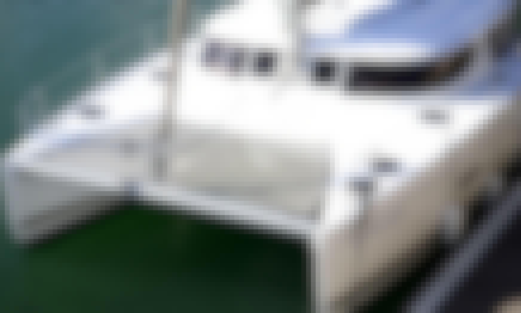 "Discover Azores Island on 41ft ""Sea Spirit"" Lipari 41 Evolution Catamaran"