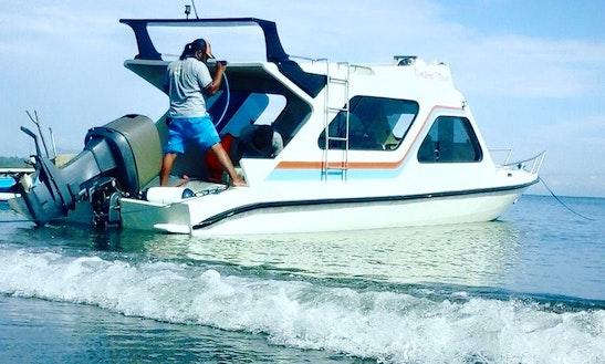 Moyo Island Boat Trip