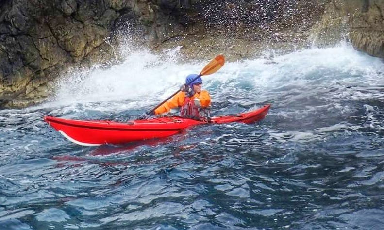 Kayak Courses and Tours in Herzliya, Israel