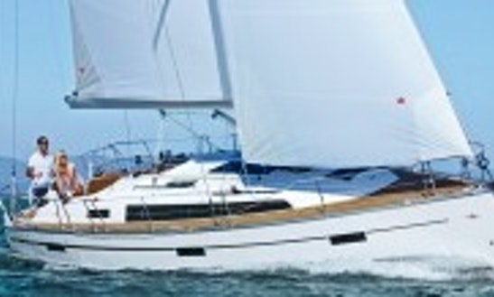 Bavaria 37 C 2016 Blt For Charter In Alimos-greece