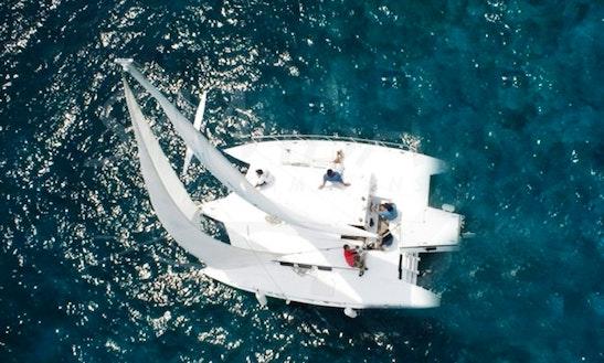 Charter 36ft